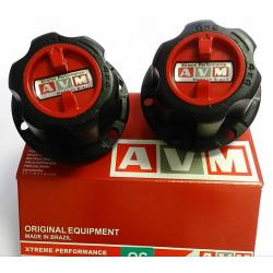 Voľnobežky AVM Nissan Patrol GR (745XP) EXTREM HP