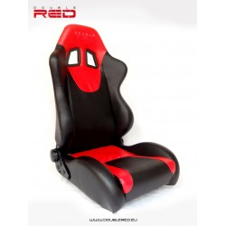 Racign seats Double Red