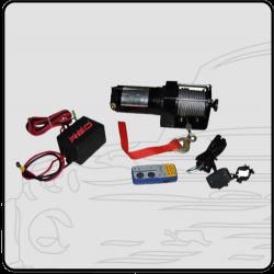 Winch Suricata pro ATV 2500lb/1130kg