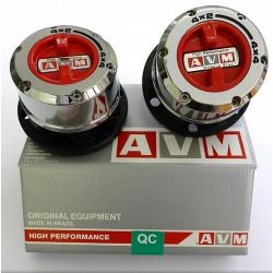 Voľnobežky AVM Nissan Terrano 2  (452) HP
