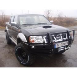 NAVARA D22 (PICKUP) 2001-2004
