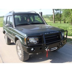 LAND ROVER DISCOVERY II TD5
