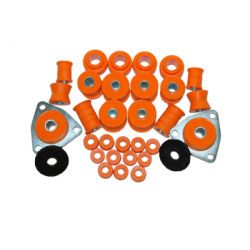 Bushing kits Land Rover Defender,Discovery,RR