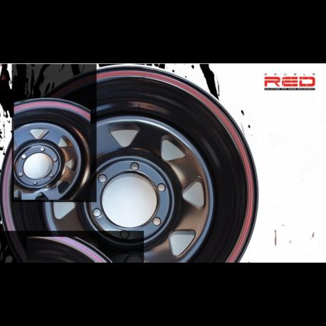 Oceľové disky 16x7 5x127 ET 0 Jeep