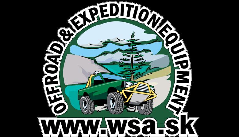 OFFROAD WSA - Prodej offroad prislušenstva
